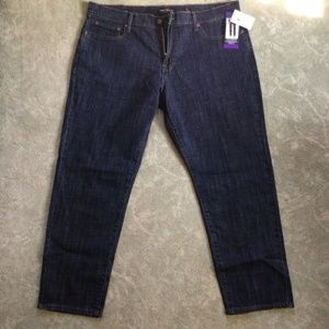 Men's Lucky Brand Straight Fit 40x30 Pine Slope